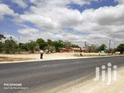 MARIAKANI 5 ACRES ALONG THE ROAD ON LEFT SIDE | Land & Plots For Sale for sale in Kilifi, Mariakani
