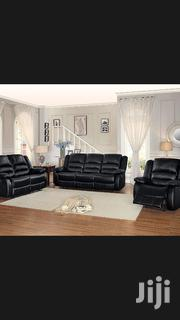 Biggest Offer Today: 6 Seater Recliner Leather Sofa Set 2019   Furniture for sale in Nairobi, Kilimani