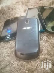 Samsung Galaxy Mini S5570 512 MB Black | Mobile Phones for sale in Mombasa, Bamburi