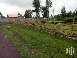 Plot For Sale In Njoro Nakuru