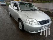 Toyota Corolla 2002 Silver | Cars for sale in Nairobi, Umoja II