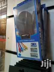 3m Hdmi Cable   TV & DVD Equipment for sale in Nairobi, Nairobi Central