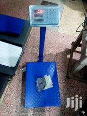 300kg Weight Scale | Store Equipment for sale in Nairobi, Harambee