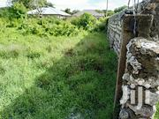 Amazing 100 X 80 Sqft Plot | Land & Plots For Sale for sale in Mombasa, Likoni