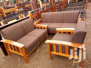 6seater Open Sofa | Furniture for sale in Nairobi, Ngando