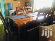 6 Seater Dining Table | Furniture for sale in Nairobi, Utalii