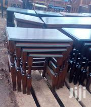 4pieces Nest Of Stools | Furniture for sale in Nairobi, Ngando