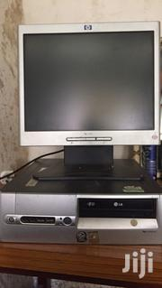 Hp 1502 Monitor | Computer Accessories  for sale in Mombasa, Likoni
