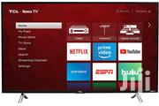 TCL 43 Inch Smart 4k Android Tv | TV & DVD Equipment for sale in Nairobi, Nairobi Central