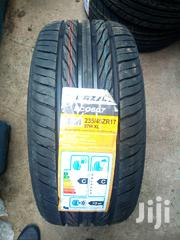 Tyre 225/55 R18 Mazzini   Vehicle Parts & Accessories for sale in Nairobi, Nairobi Central