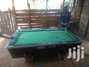 Marble Pooltable In A Good Conditiion | Sports Equipment for sale in Trans-Nzoia, Cherangany/Suwerwa