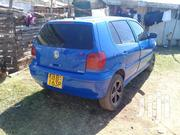 Volkswagen Polo 2001 Blue | Cars for sale in Laikipia, Nanyuki