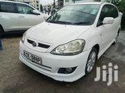 Toyota Ipsum 2008 White | Cars for sale in Mombasa, Shimanzi/Ganjoni