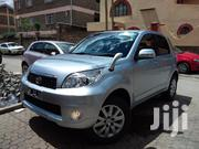 Toyota Rush 2012 Silver | Cars for sale in Nairobi, Nairobi West