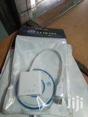 USB To Vga Adapter | Computer Accessories  for sale in Nairobi, Nairobi Central