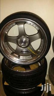 Original SSR SP1 RIMS For Sale | Vehicle Parts & Accessories for sale in Nairobi, Kasarani