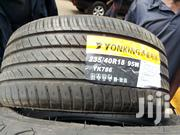 Tyre 235/40 R18 Yonking | Vehicle Parts & Accessories for sale in Nairobi, Nairobi Central