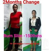 Burn Slim Tablet | Vitamins & Supplements for sale in Nairobi, Makongeni