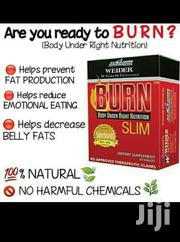 Burn Slim Supplement | Vitamins & Supplements for sale in Nairobi, Zimmerman