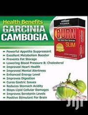 Burn Slim Supplement | Vitamins & Supplements for sale in Nairobi, Umoja II