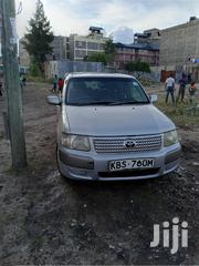 Toyota Succeed 2005 Silver | Cars for sale in Kajiado, Kitengela