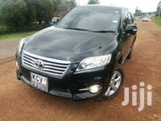 Toyota Vanguard 2012 Black | Cars for sale in Mombasa, Tudor