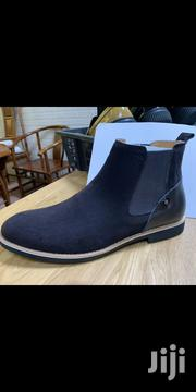 Men's Casual/Official Suede Chelsea Boots | Shoes for sale in Nairobi, Nairobi Central