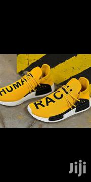 Unisex Flyknit Human Race Sneakers | Shoes for sale in Nairobi, Nairobi Central