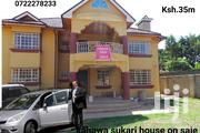 5 Bdrm With Sq House for Sale in Kahawa Sukari Well Come All | Houses & Apartments For Sale for sale in Nairobi, Nairobi Central
