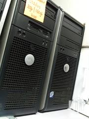 Dell Tower Co2duo 2gb Ram 250gb Hdd | Laptops & Computers for sale in Nairobi, Nairobi Central