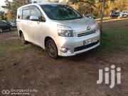 Toyota Voxy 2009 Silver | Cars for sale in Nairobi, Ngara