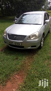 Toyota Premio 2007 Gold | Cars for sale in Nandi, Kapsabet