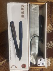 Brand New KEMEI Ceramic Flat Iron | Tools & Accessories for sale in Mombasa, Shimanzi/Ganjoni