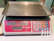 Weighing Machine - 40kgs Bought In January 2019 | Store Equipment for sale in Kiambu, Gitaru