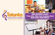 School Holiday Kids Music Lessons/Camp | Classes & Courses for sale in Nairobi, Lower Savannah