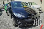 New Mazda Demio 2012 Black | Cars for sale in Mombasa, Shimanzi/Ganjoni