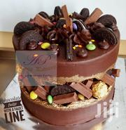 Chocolate Fudge Cake | Meals & Drinks for sale in Nairobi, Umoja II