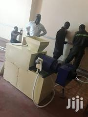 Bar Soap Machine Power Instalation | Manufacturing Equipment for sale in Nairobi, Utalii