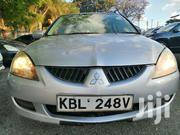 Mitsubishi Lancer / Cedia 2007 Silver | Cars for sale in Nairobi, Nairobi Central