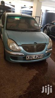 Toyota Duet 2001 Blue | Cars for sale in Kiambu, Township C