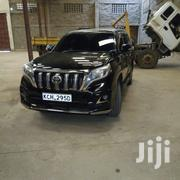 Toyota Land Cruiser Prado 2010 VX Black | Cars for sale in Kajiado, Kitengela