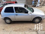 Toyota Starlet 2000 Blue | Cars for sale in Mombasa, Tudor