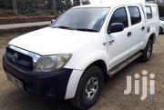 Toyota Hilux 2009 White | Cars for sale in Nairobi, Karen