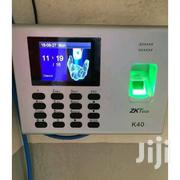K 40,Biometric Attendance System | Safety Equipment for sale in Nairobi, Nairobi Central