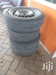 Rims With Tyres 185/70R14 | Vehicle Parts & Accessories for sale in Nairobi, Mugumo-Ini (Langata)