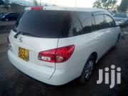 Nissan Wingroad 2011 White | Cars for sale in Nairobi, Komarock