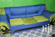 Kangaroo Three Seater | Furniture for sale in Nakuru, Naivasha East