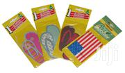 4-piece Car Air Freshener Office Home Hanging Air Freshner | Home Accessories for sale in Nairobi, Nairobi Central