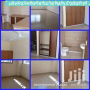 Specious 2bedroom Mtwapa RAYOHPROPERTIES | Houses & Apartments For Rent for sale in Kilifi, Shimo La Tewa