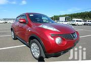 Nissan Juke 2012 Red | Cars for sale in Mombasa, Ziwa La Ng'Ombe